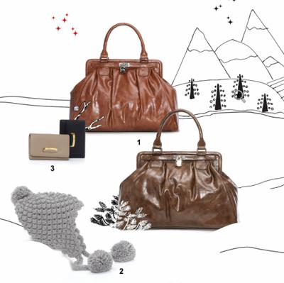 Кожаные сумки, модные сумки 2017, купить в интернет