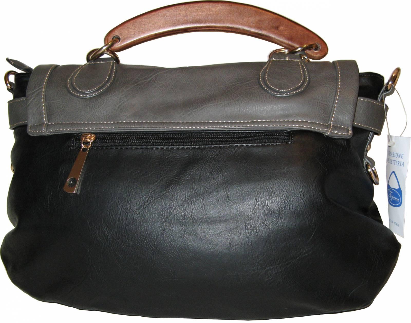 Chelsea Ashwood Мужские сумки из кожи буйвола